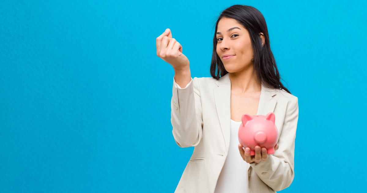 como alcanzar el bienestar financiero
