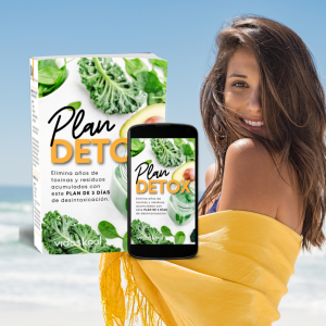 ebook plan detox