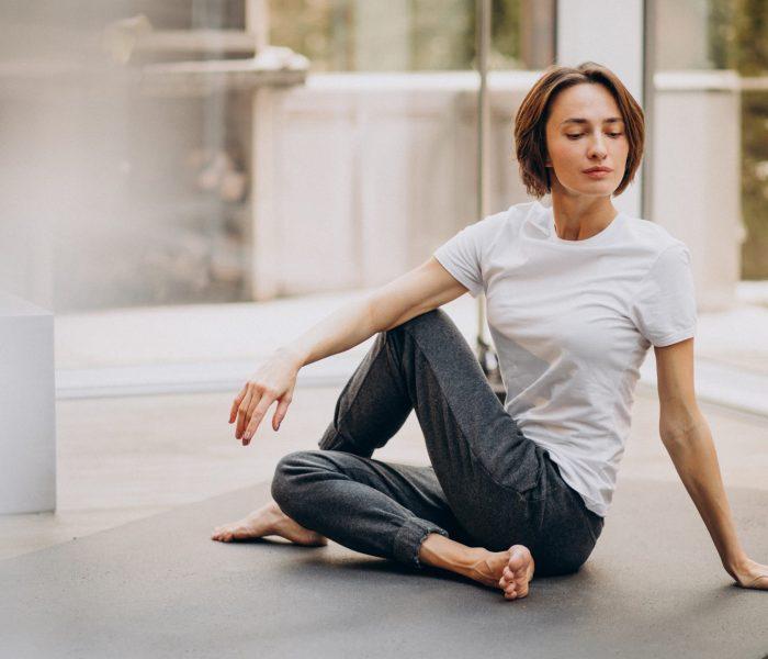 especialidad de pilates para fisioterapeutas