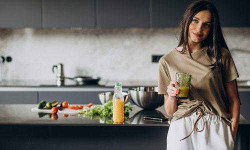 curso para mantener una dieta saludable