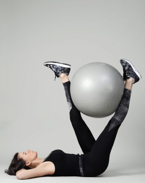pilates sobre suelo para fisioterapeutas