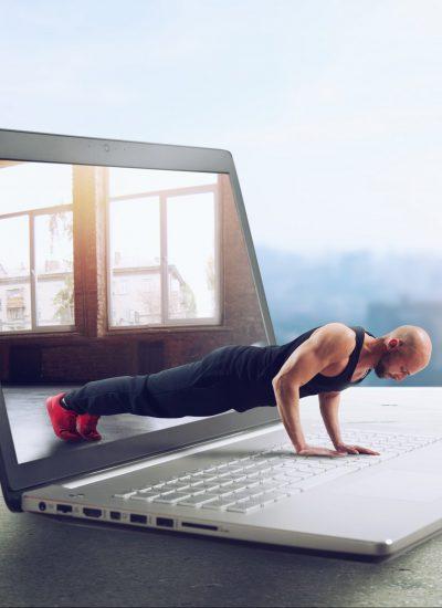 transformacion digital del deporte y fitness